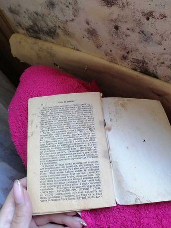 Старовинна релігійна книга
