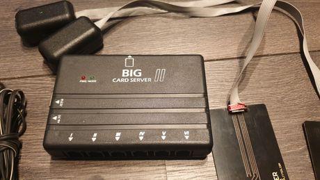 Spliter splitter BIG Card Server Canal+ NC+