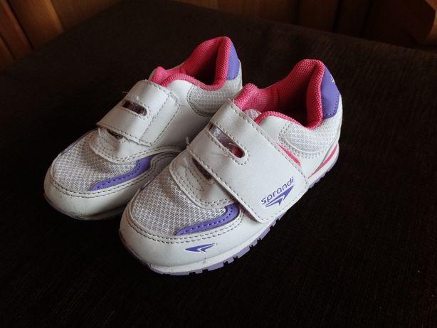 buty dla dziewczynki roz 26 nr ogł 1098
