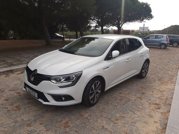 Renault Megane Bose EDC