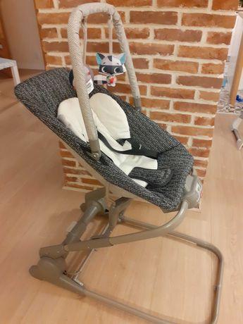 Leżaczek/ krzesełko 3 w 1 Tiny love jak nowe