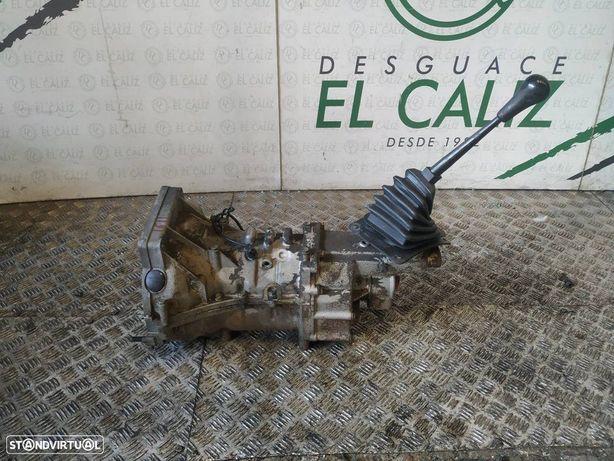 CA2477180400 Caixa velocidades manual SUZUKI SAMURAI Closed Off-Road Vehicle (SJ_) 1.3 (SJ 413) G13BA