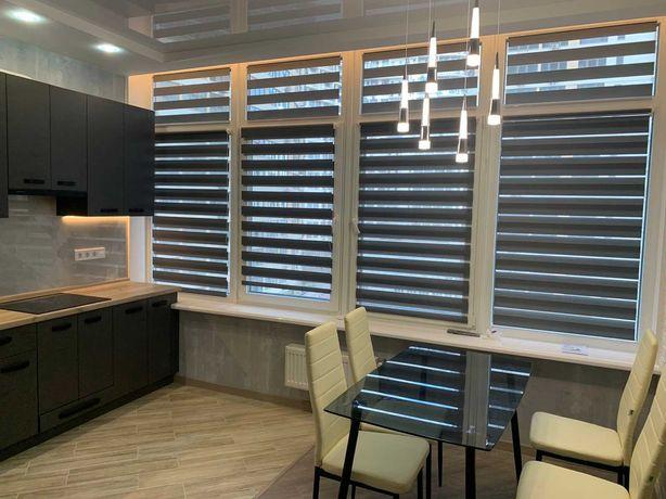 Продам квартиру с дорогим ремонтом в Кадорре на Каманина,ST