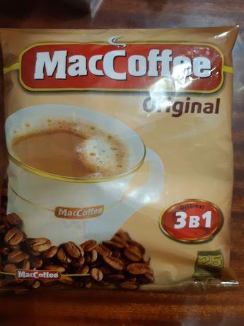 Продам Маккофе 3в1