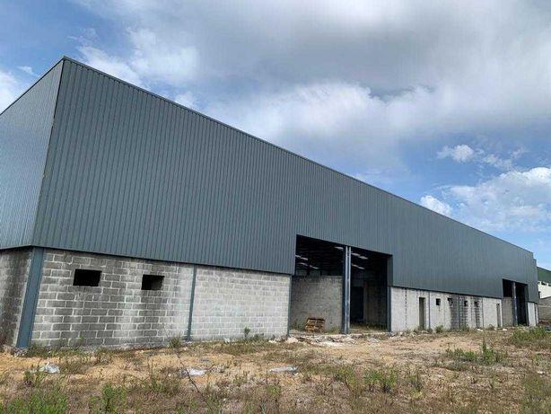 Pavilhao industrial / comercial Zona Industrial da Palhaça