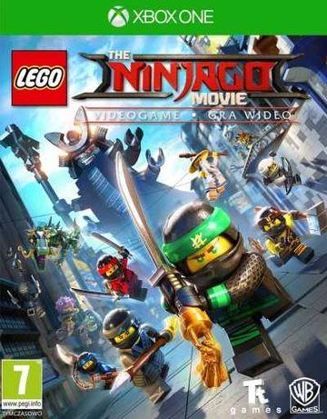 Lego Ninjago Movie - Gra Wideo PL PS4 XBOX ONE Łódź Marynarska 2