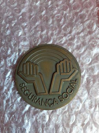Medalha Segurança Social