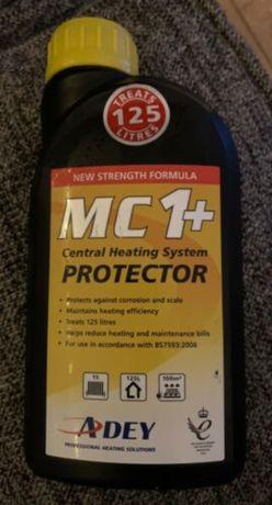 MC 1+Adey Inhibitor korozji do instalacji centralnego ogrzewania 500ml