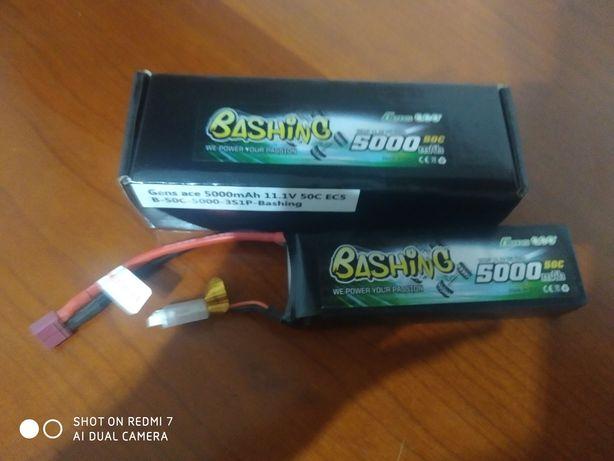 Bateria de rc 3s