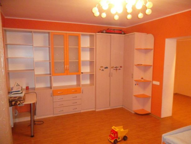Квартира 3-х этажная от собственника