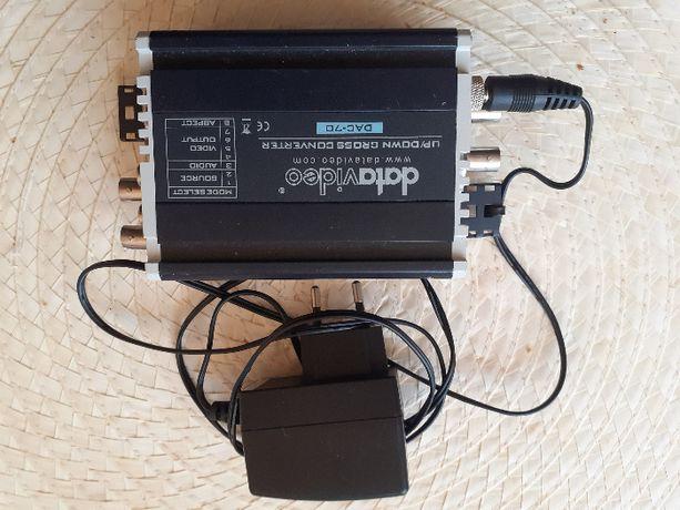 DataVideo Cross Converter DAC-70