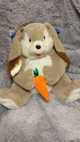 Іграшка зайчик (в гарному стані)