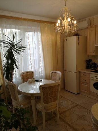 Радужный Двухкомнатная квартира с ремонтом и мебелью