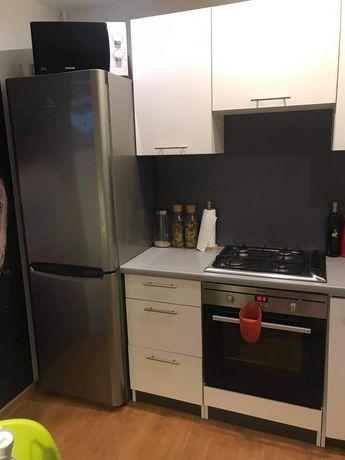 Kuchnia - meble + sprzęt AGD