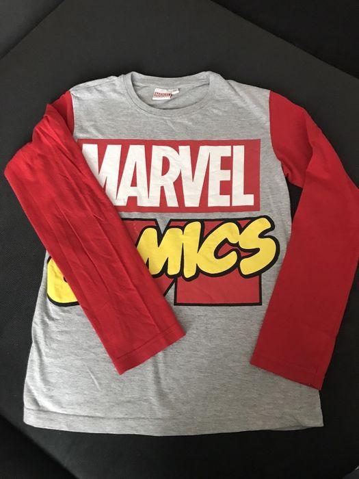 Koszulka Marvel 128 Wronki - image 1
