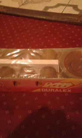 Zestaw Duralex 2 zestawy