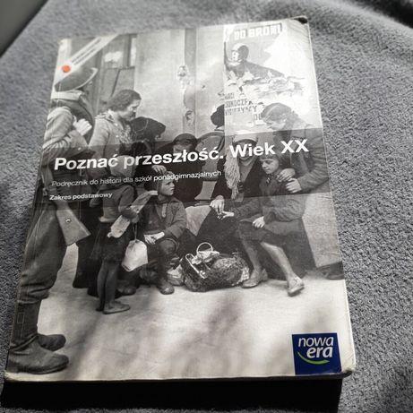 Poznać przeszłość Wiek XX Podręcznik