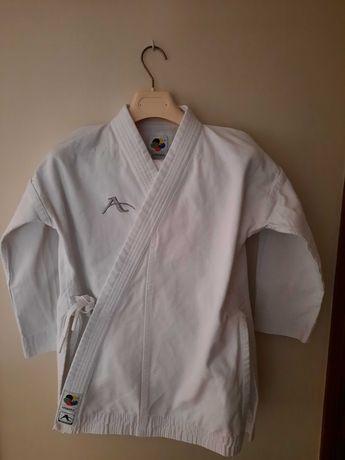 "Kimono Karaté ""Arawaza"""