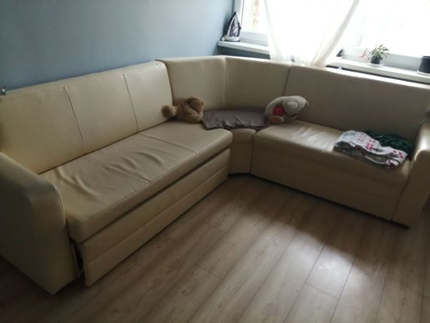 Sprzedam rogówkę + fotel