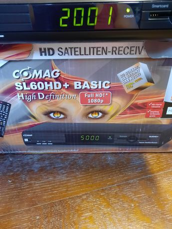 DVD Comag
