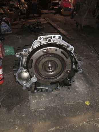 Skrzynia biegów GZW 6HP-19 z Audi A6C6