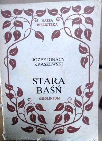 Kraszewski Stara Baśń