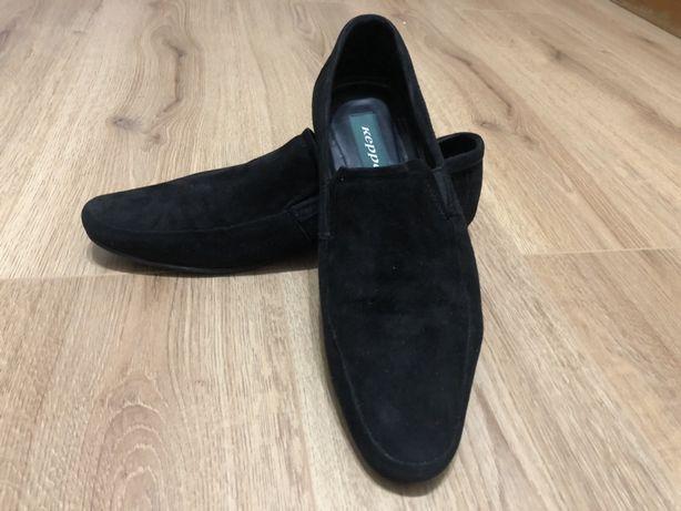 Kepper туфли мужские 40-41 р