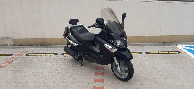 Piaggio XEvo 125
