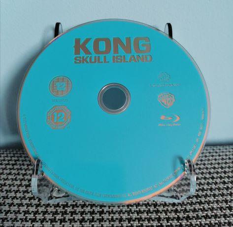 Kong: Wyspa Czaszki [Blu-ray][ENG]
