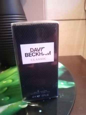 Perfumy David Beckham Classic