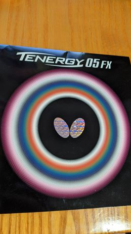 Накладка Tenergy 05fx max