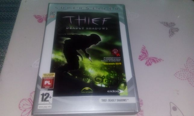 Gra Pc Thief Deadly Shadows