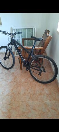 Bicicleta rockrider roda 26