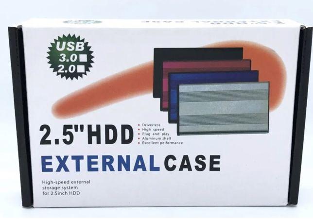 Карман для 2,5 HDD EXTERNAL CASE