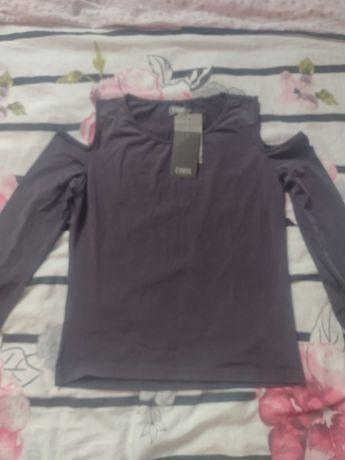 Nowa bluzka fioletowa