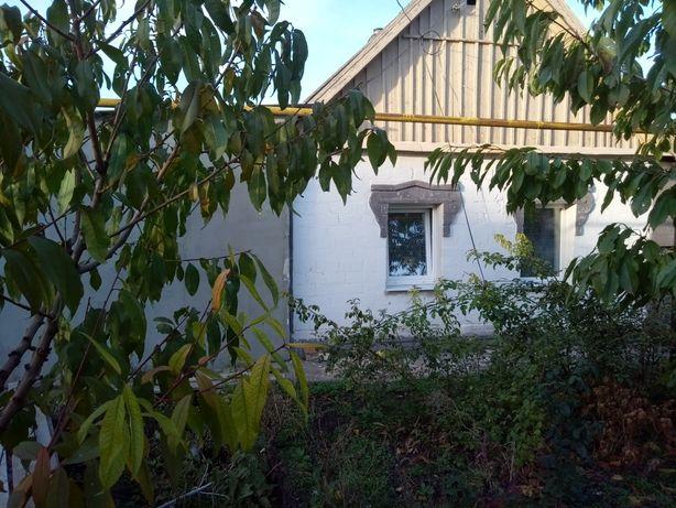 Продам не большой дом