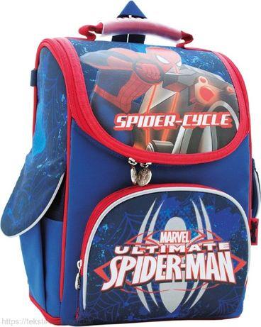 Рюкзак школьный 1 вересня Человек-паук