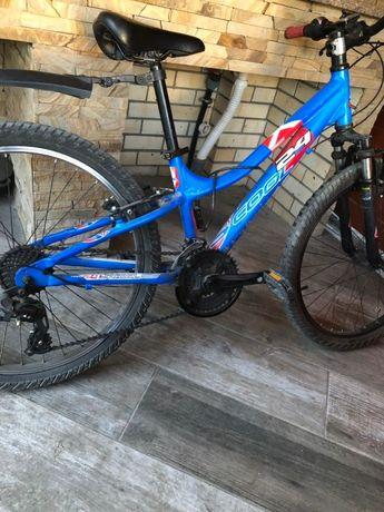 Cool R24 горный велосипед + спидометр и замок