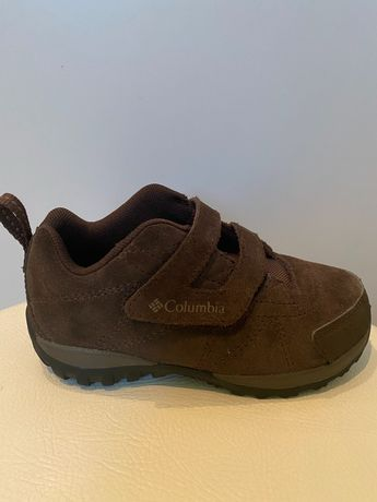 Дитячі кросівки Columbia 27 розміру, демісезон, кеди, чоботи