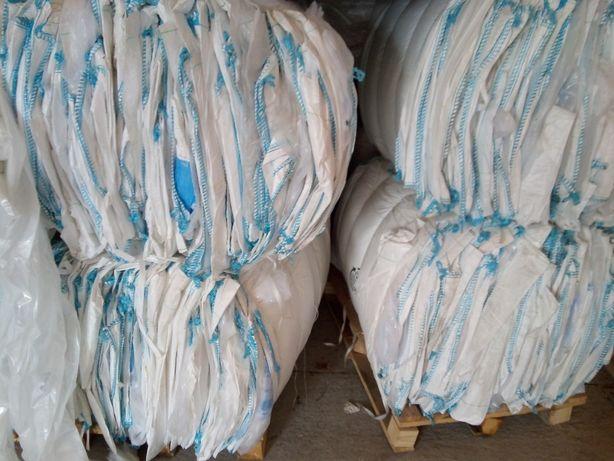 Worek big bag 90x90x190 cm na marchew/ziemniaki/kapustę