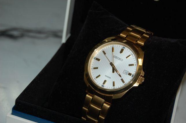 Seiko SUR280P1 - zegarek męski