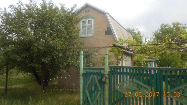 Продам дачу с домом в Запорожской обл. Вольнянский рн., с. Агрофеновка