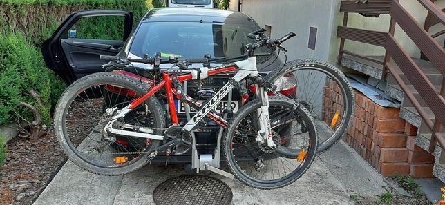 Rower Kross Hexagon x9 skradziony