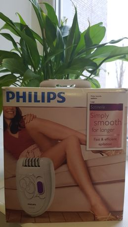 Эпилятор PHILIPS HP-6400