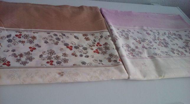 Conjuntos de lençóis muito frescos p/ cama de bebé/criança