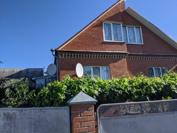 Продам будинок в Гожулах