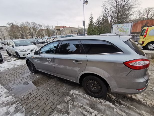 Ford Mondeo 2.0 Combi