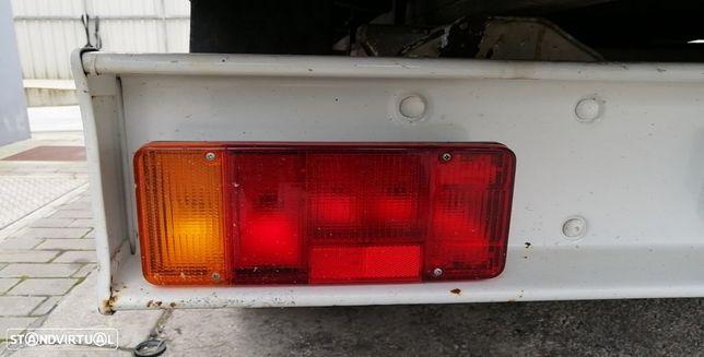 Farolim Esquerdo Fiat Ducato Camião De Plataforma/Chassis (230_)