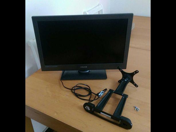 TV LED Mitsai 21' FullHD 1080 HDMI