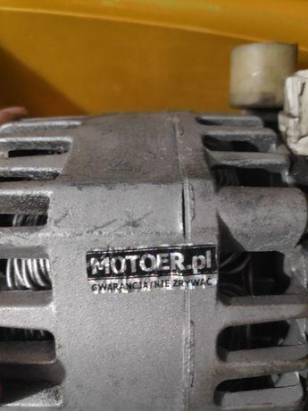 Oryginalny alternator Ford Focus MK2 1,8 TDCi 2008 rok